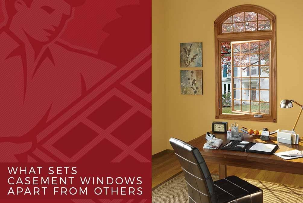 What Sets Casement Windows Apart From Others