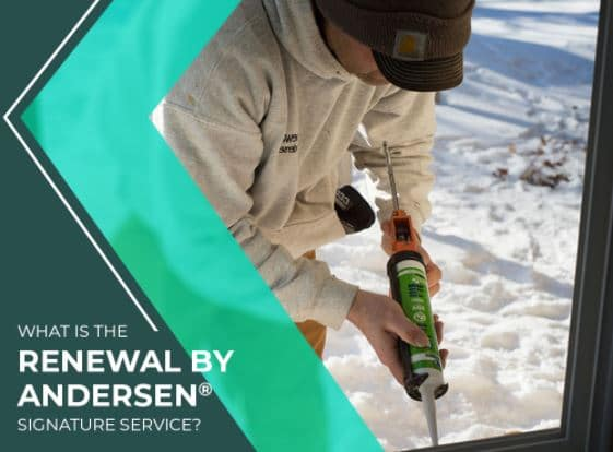 Video: What Is the Renewal by Andersen® Signature Service?