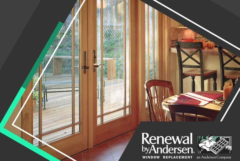 Patio Doors: Advantages of Using Neutral Colors