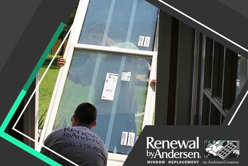 What to Expect During Your Window Replacement