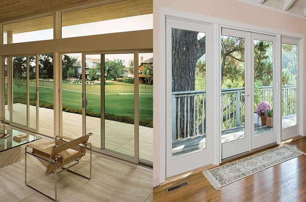 Important Tips on Selecting the Perfect Patio Doors