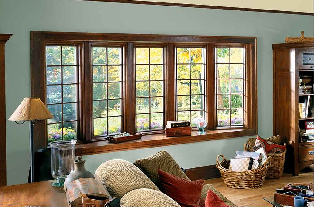 The Most Ideal Window Styles for Your Living Room