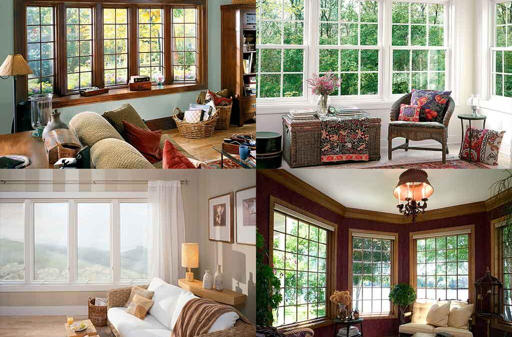 Customizing Your New Windows in 3 Easy Ways – Part 1: Keep Style and Size in Mind