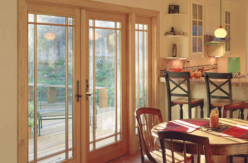 A Look at the Best Placement Options for Your French Doors