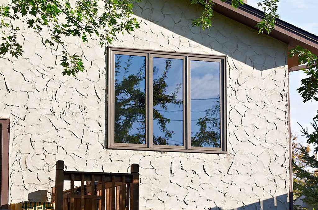 Casement Window Problems and Ways to Address Them