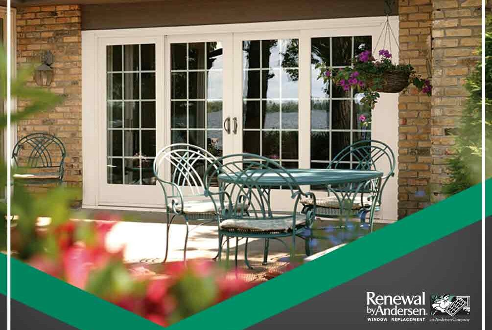 Options and Ideas for Patio Doors