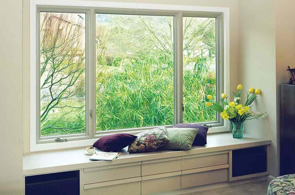 Great Ideas to Modernize Your Bay Window