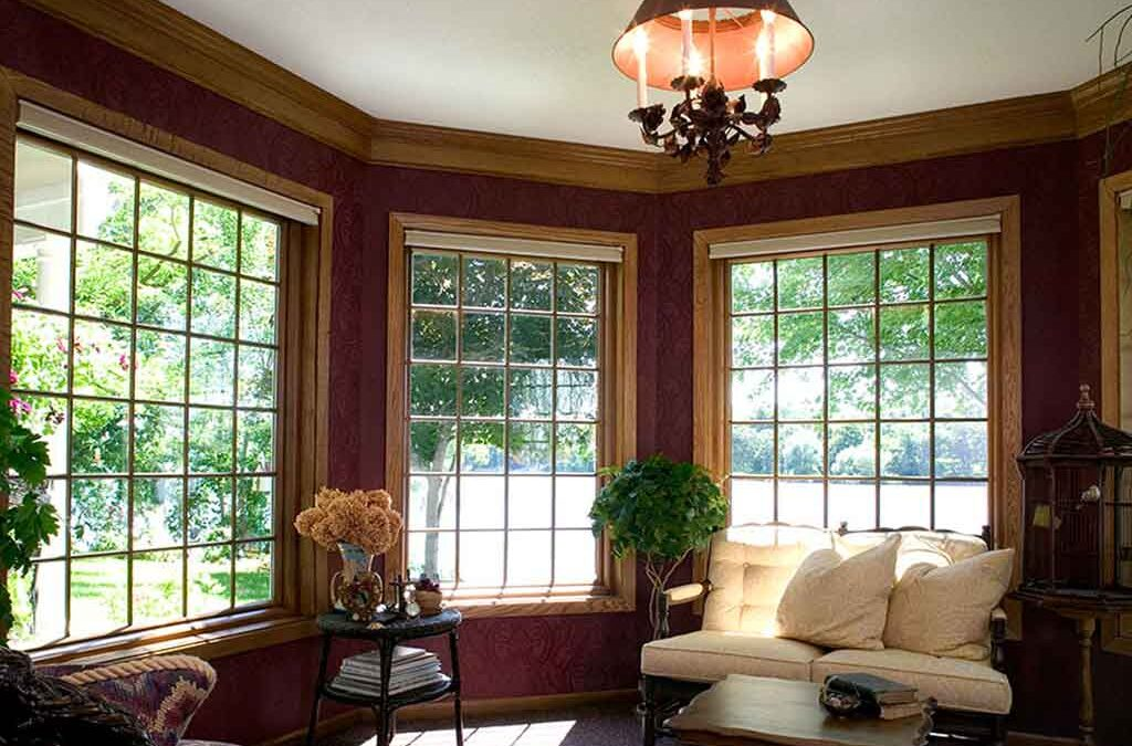 Brighten Up Your Home With These Window Style Options