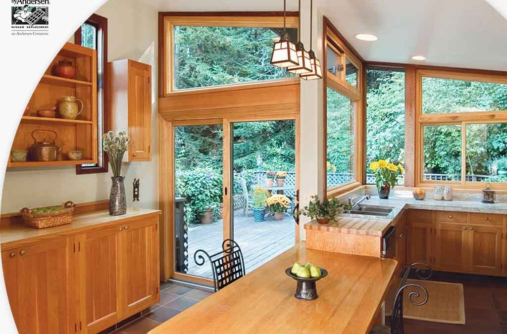 5 Best Window Types for Kitchens