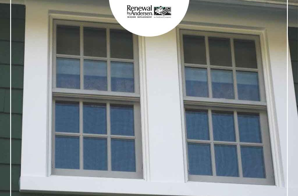 What Can Cause Discoloration In Double-Pane Windows