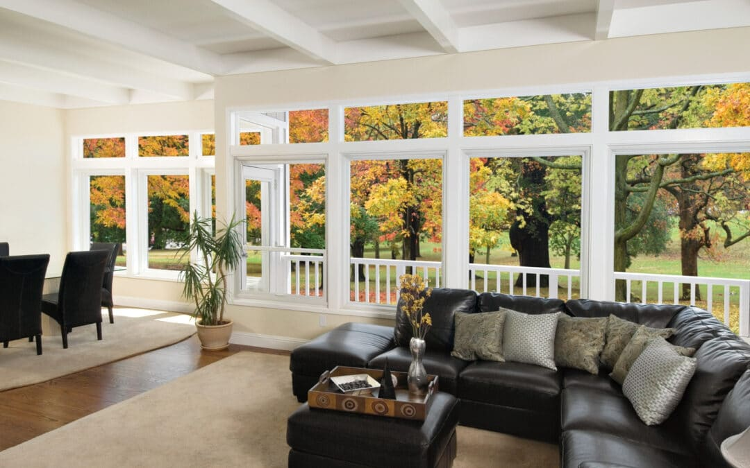 Meet the Northeast's Most Popular Windows