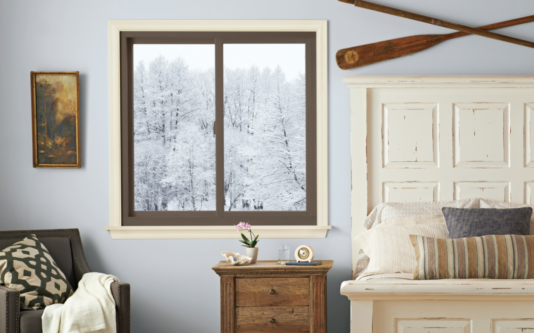 How to Keep Your House Warm this Winter with Energy Efficient Windows