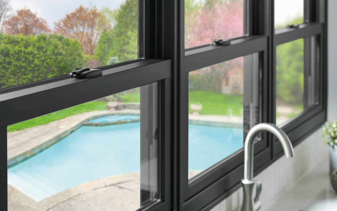 How the Right Windows Can Make Your Home Décor Stand Out
